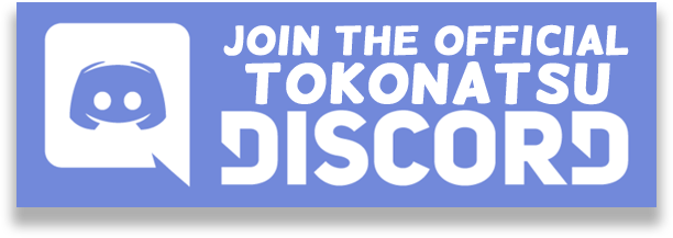 Join the Tokonatsu Discord Server
