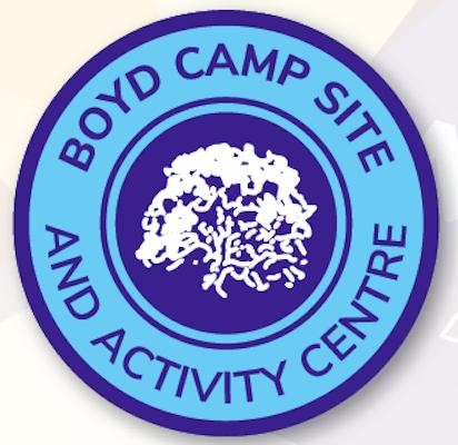 Boyd Campsite