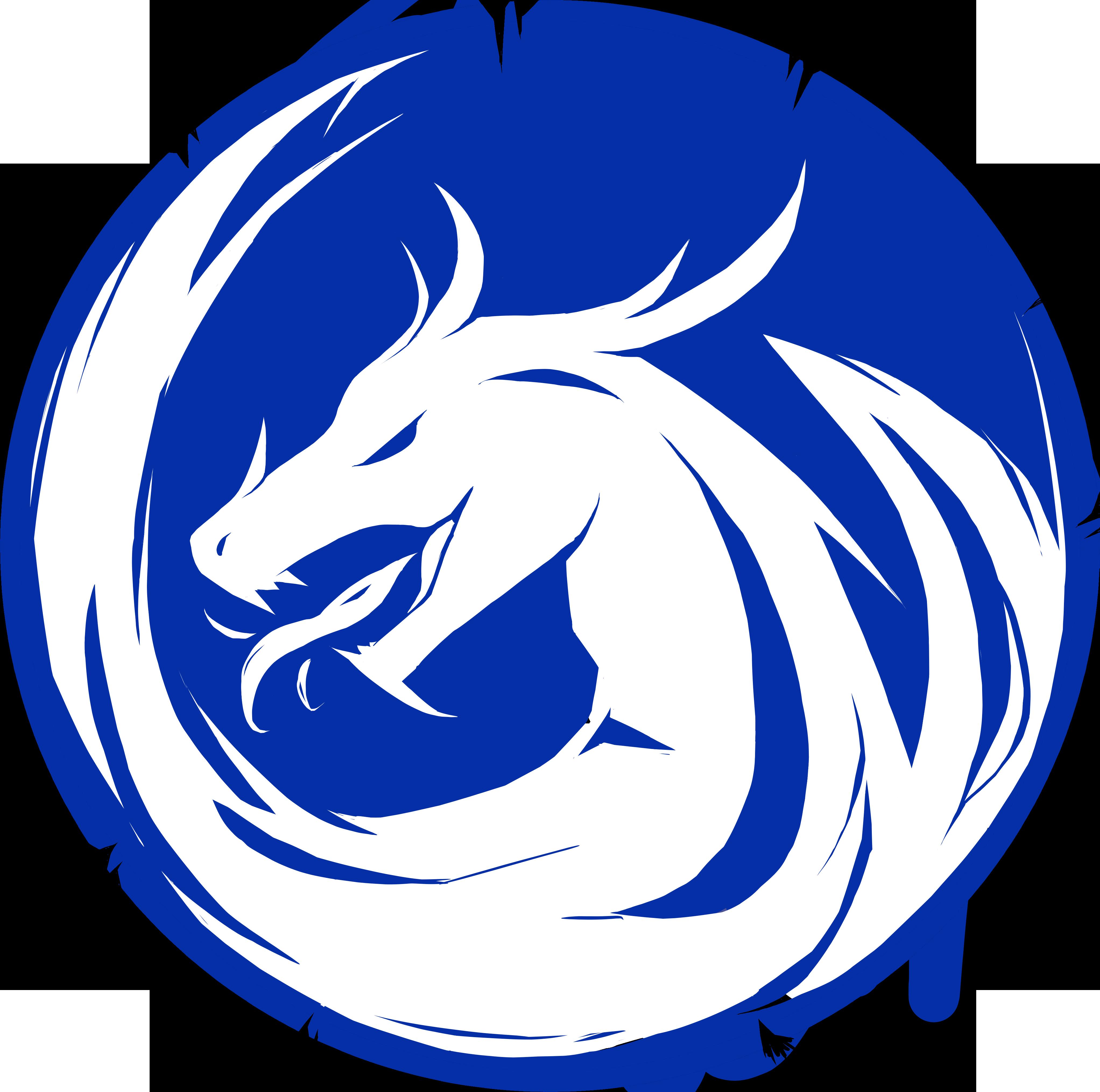 Blue Seiryu Logo