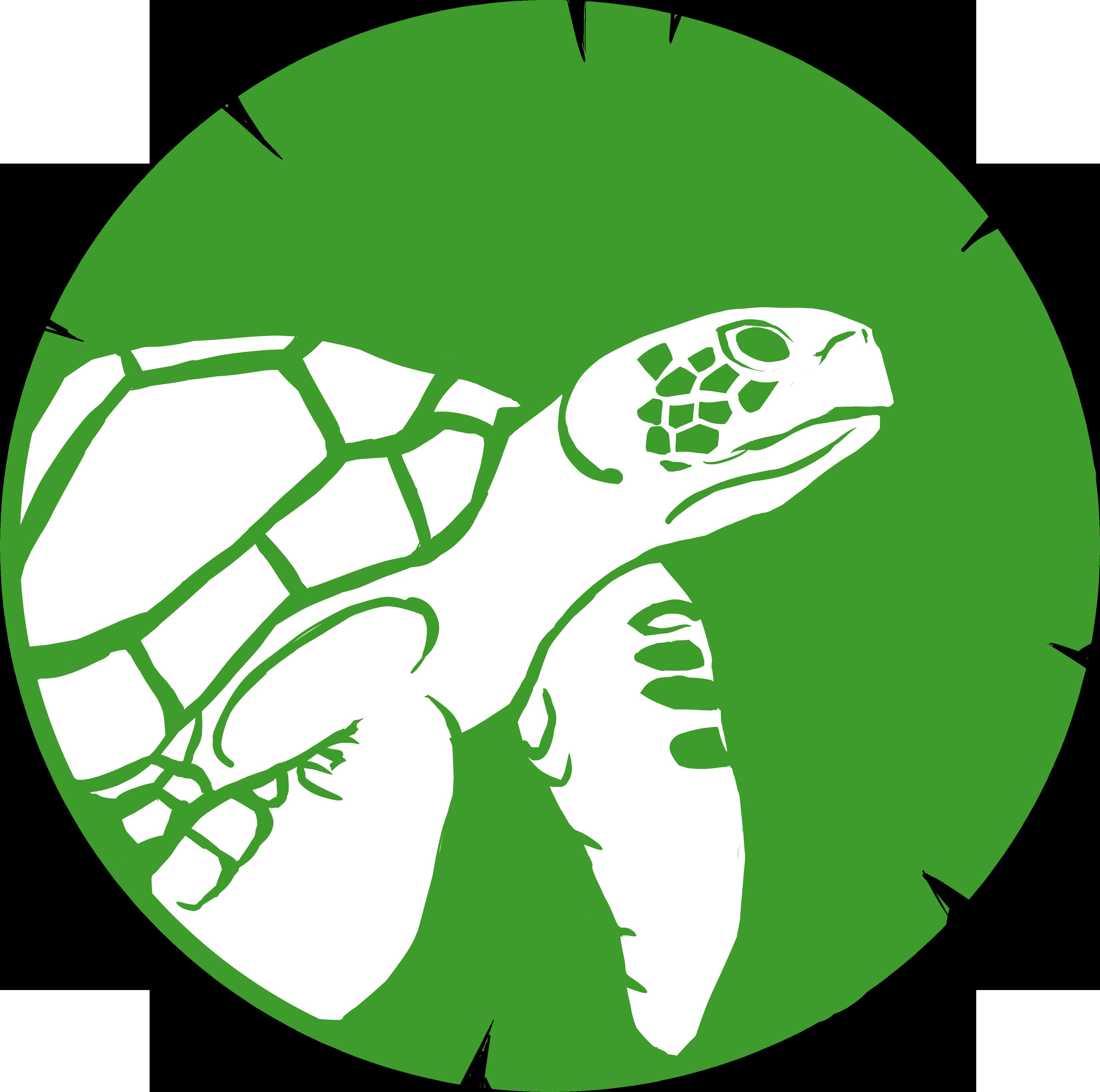 Green Genbu Logo